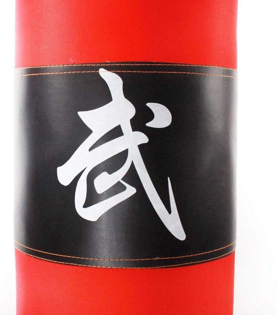Star Eleven 9pcs Sandbag Hanging Household Sanda Heavy Duty Punch Bag//Kick Coxing//Martial Ats//MMA Dummy Equipment Children Taekwondo Adult Fighting Fitness Equipment no Sand Set Boxing Sandbag