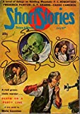 img - for Short Stories (July 10, 1946) book / textbook / text book