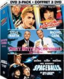 Bill & Ted's Excellent Adventure / Dirty Rotten Scoundrels / Spaceballs (Three-Pack)