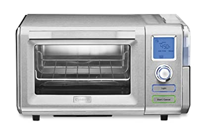 Cuisinart CSO-300 combo Steam/Convection Oven