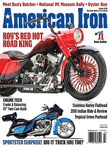 Indian Motorcycle Review - 7