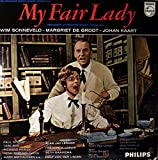My Fair Lady (De Originele Nederlandse Versie) - Wim Sonneveld, Margriet De Groot, 1960