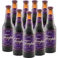 Cerveza Artesanal Tempus Cream Stout 24 Pack Botella 355 Ml