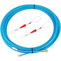 GTIWUNG Guia Pasacables, Kit de Enhebrado de Cables, Electricistas Alambre Threading Dispositivo, Enhebrador de Alambre…