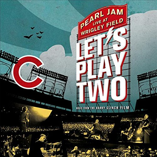 Pearl Jam - Lets Play Two  Live At Wrigley Field - (00602557995619) - CD - FLAC - 2017 - WRE Download