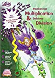 img - for Mischievous Multiplication and Delicious Division Age 7-8 (Letts Magical Skills) book / textbook / text book