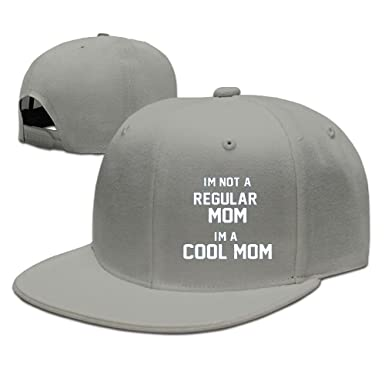 Amazon.com  ZhangYin Im Not A Regular Mom Im A Cool MOMNew Fashion ... 355f48090318