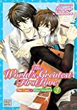The World's Greatest First Love, Vol. 3: The Case of Ritsu Onodera