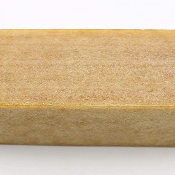 Abrasive Cleaning Stick 15*5*5cm Sandpaper Cleaning Eraser New Sanding Band Drum