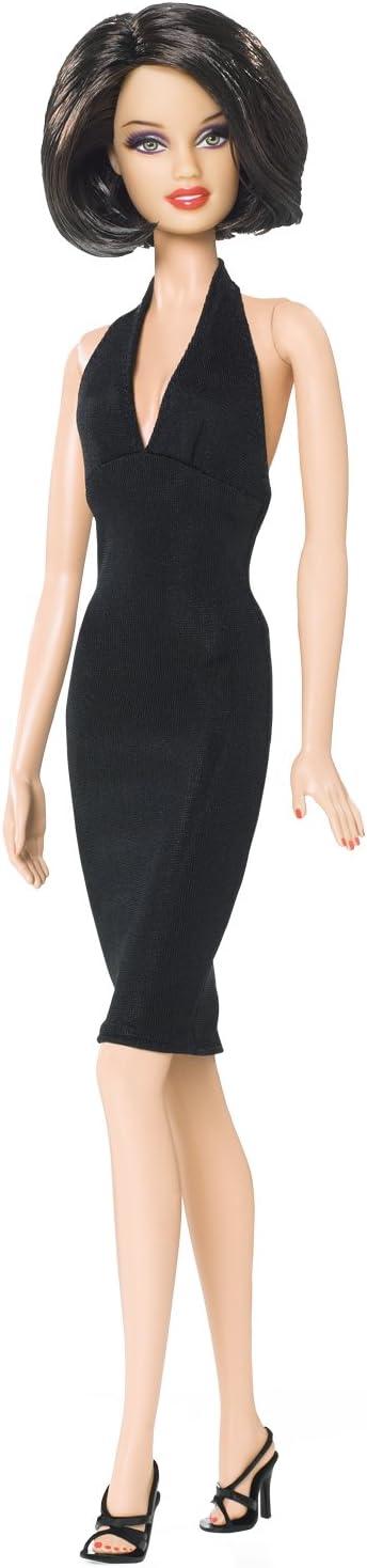 B002TRRFZ0 Barbie Basics Model #11 61dV5Rc5F4L