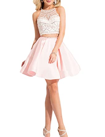 Homecoming Dresses with Cutouts On Ribs