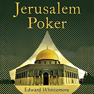 Jerusalem Poker Audiobook