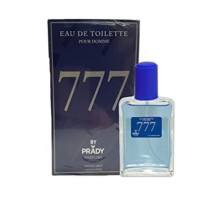 Colonia 777 pour Homme by Prady 100 ml