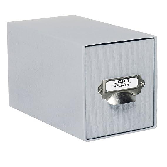 Rössler 1327452430 – CD de cajones caja con mango, Sun, 1 unidad