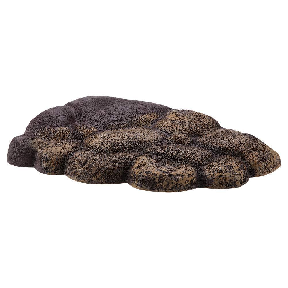 Zerodis Tortuga de Resina magnética, para decoración de hábitat para acuarios y Animales semiacuáticos: Amazon.es: Productos para mascotas