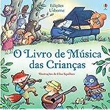 O livro de música das crianças