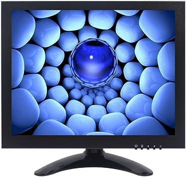 9,7 Pulgadas De Alta Definición Ordenador Monitor LCD De Pantalla ...
