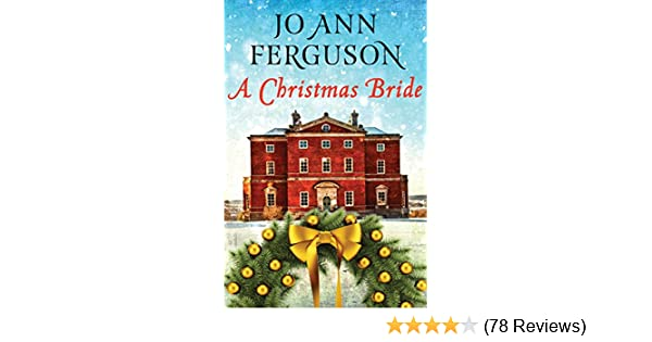 Jo ann ferguson goodreads giveaways
