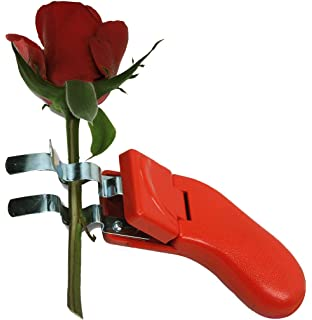 Rosenentdorner Entdorner Stielentdorner Thorn Remover Tools für Blumen