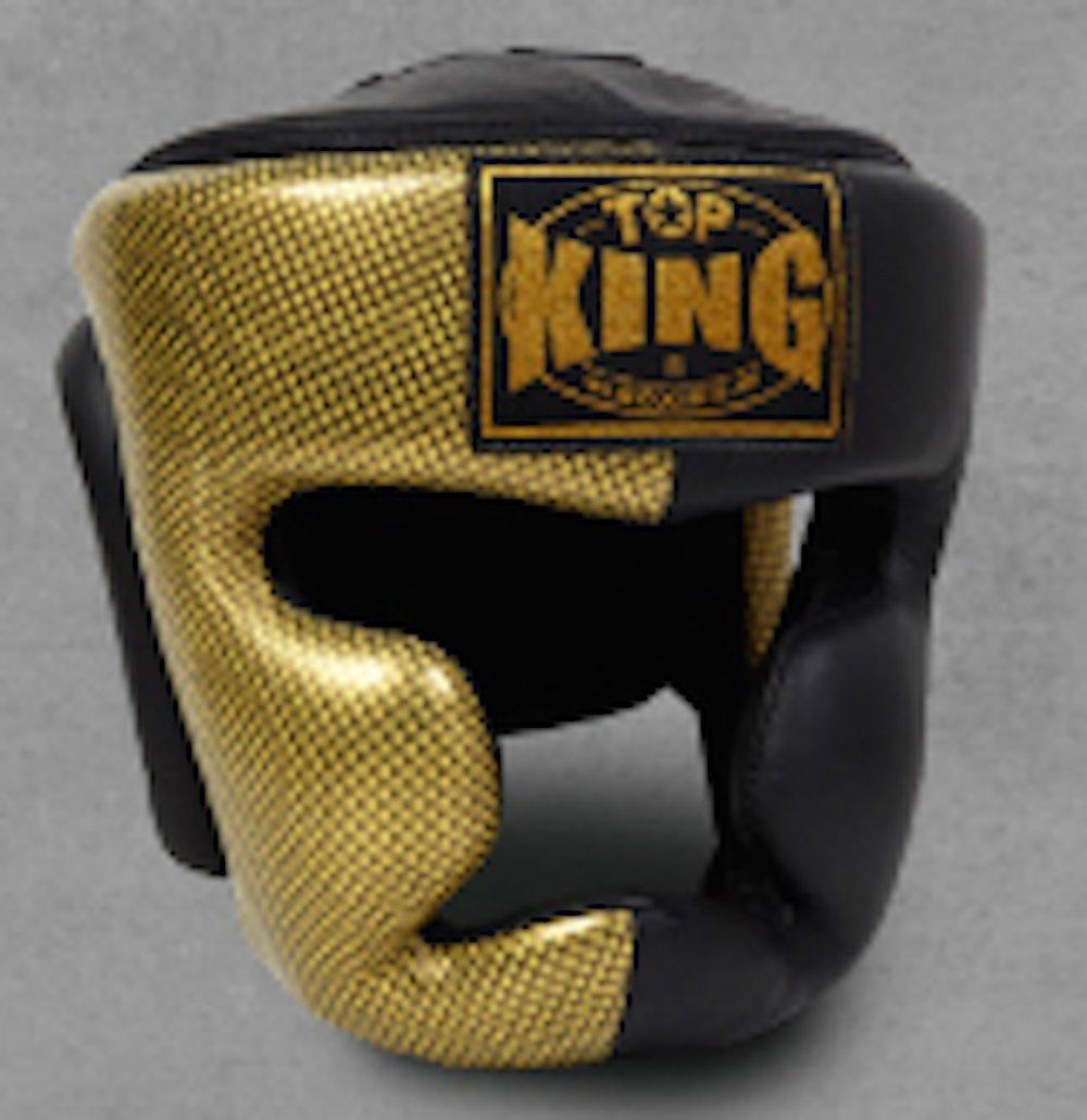 Top tkhgem-02-gd-black King