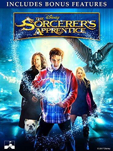 The Sorcerer's Apprentice (Plus Bonus Content)