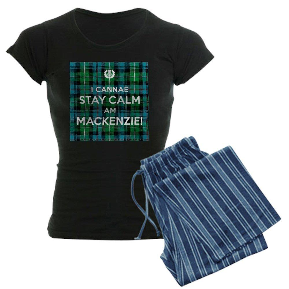 CafePress - Mackenzie - Womens Pajama Set