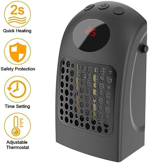 Calefactor、Calentadores eléctricos,De Ventilador Termostato ...