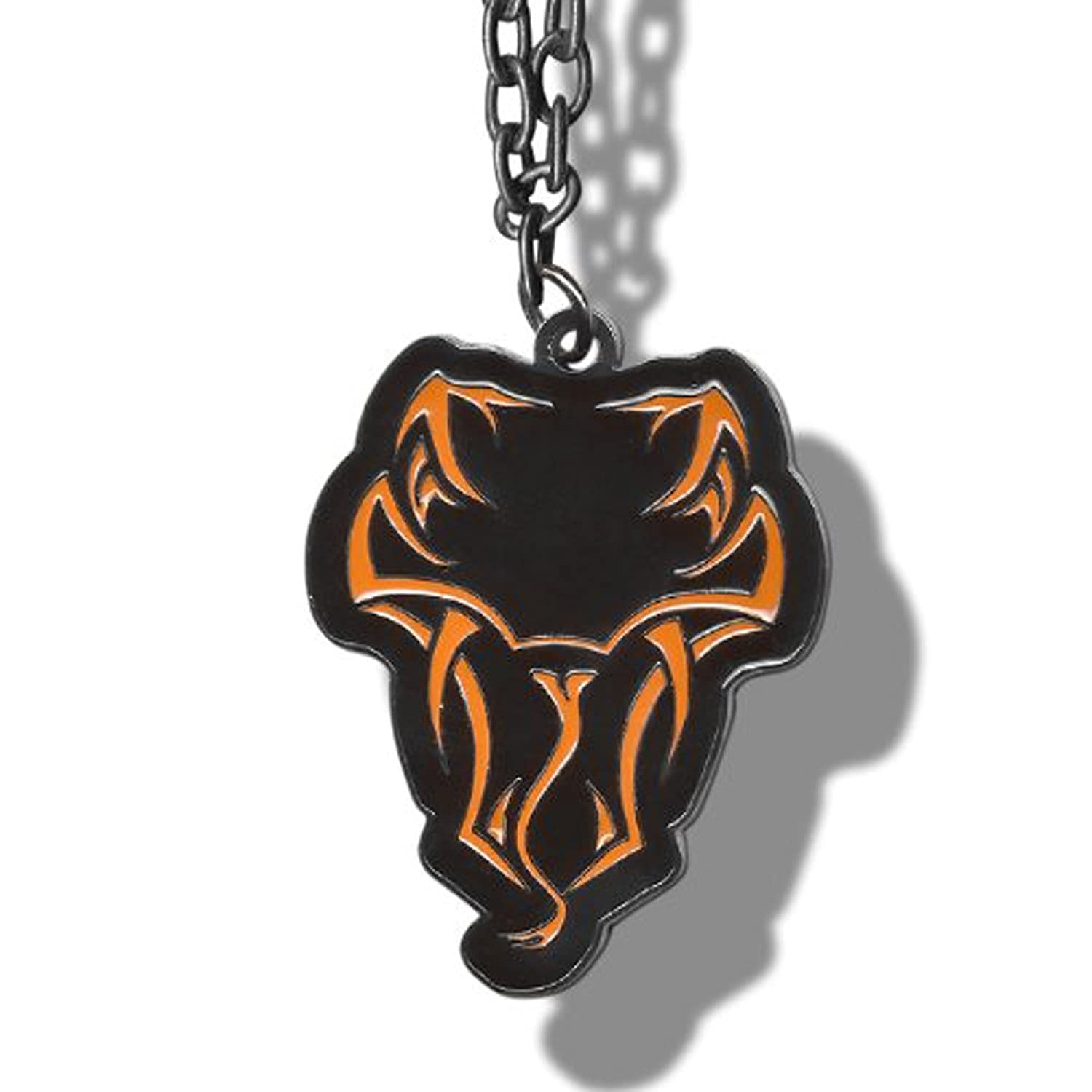amazon com wwe randy orton viper logo pendant other products