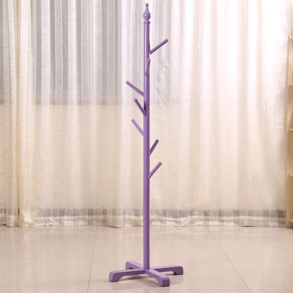 K-Y Perchero de pie Standing Floor Perchero cilíndrico ...