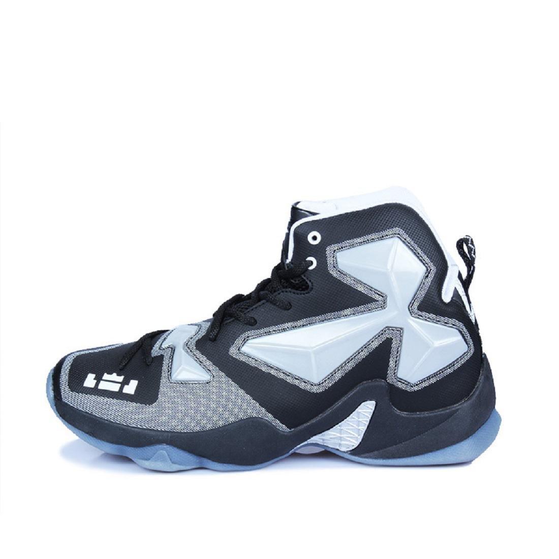 Herren Herbst Winter Draussen Sportschuhe High-Top-Schuhe Basketball Schuhe Laufschuhe Übung Fitness Füße schützen EUR GRÖSSE 39-45