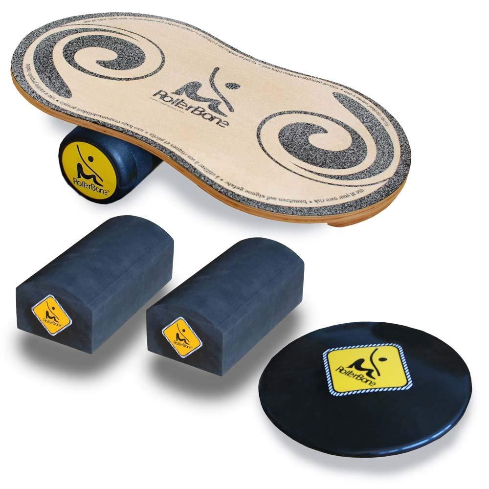 RollerBone 1.0 Pro Set + Balance Kit
