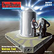 Vatrox-Tod (Perry Rhodan 2545) | Michael Marcus Thurner