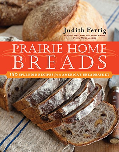 prairie home breads - 1