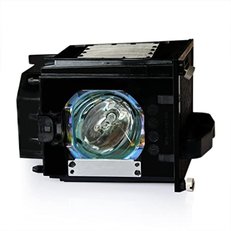 BORYLI 915P049010 Replacement Lamp for Mitsubishi Models WD-52631,  WD-57731, WD