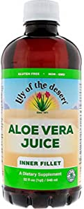 Lily of the Desert Aloe Vera Juice 32 oz