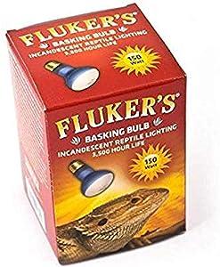 Fluker's Basking Spotlight Bulbs for Reptiles