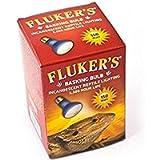 Fluker's Basking Bulb - 150 W, Black