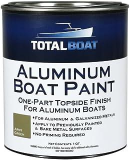 TotalBoat Aluminum