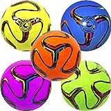 American Challenge Brasilia Soccer Ball (Lemon, 2)
