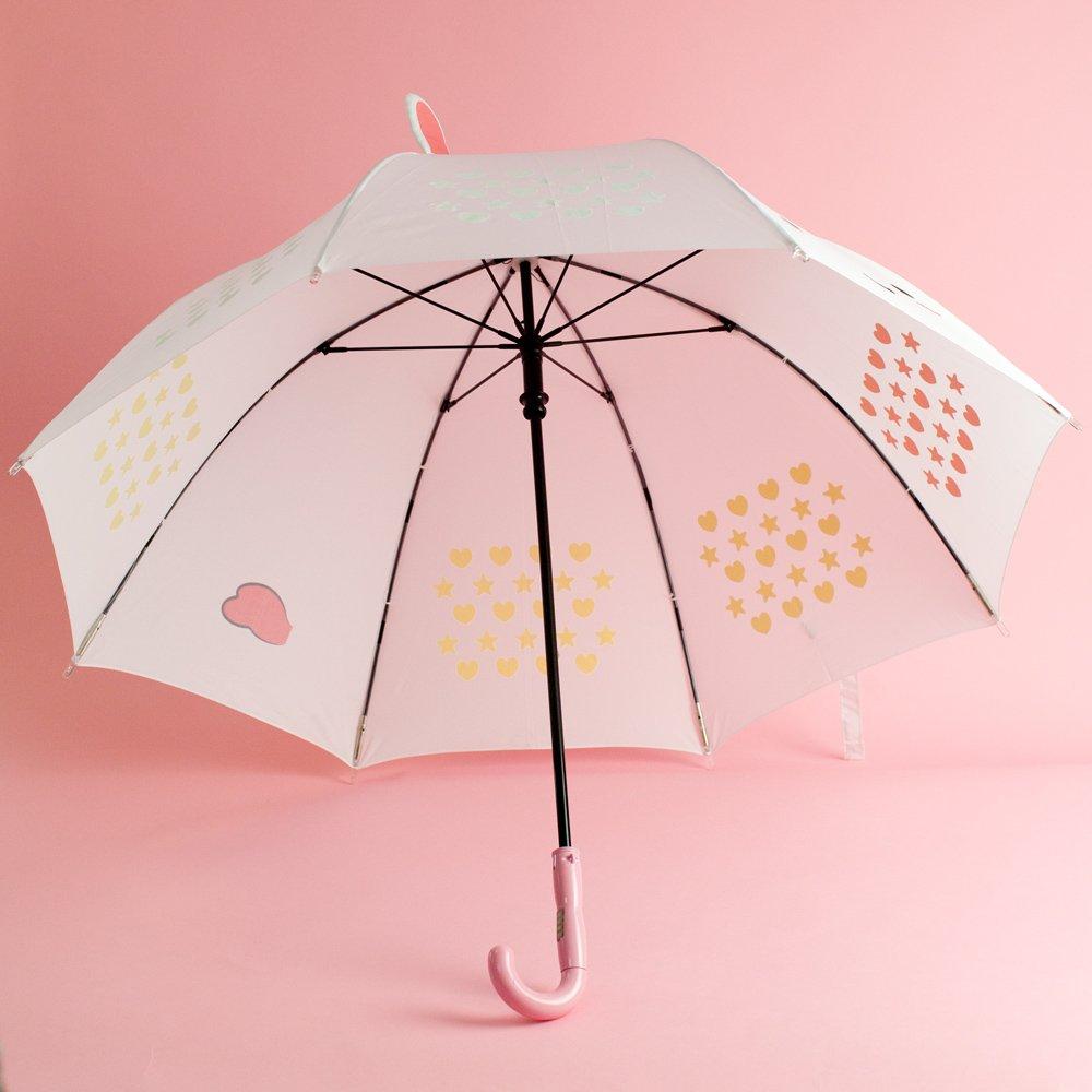 04967ac68 Elodie Unicorn Color Changing LED Umbrella: Amazon.co.uk: Computers &  Accessories