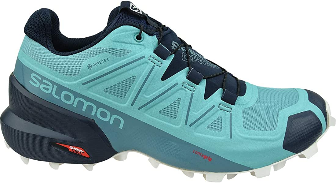 SALOMON Shoes Speedcross, Zapatillas de Running para Mujer: Amazon ...