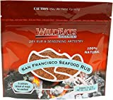 WildEats San Francisco Seafood Rub, 3 Oz., 12-Pack