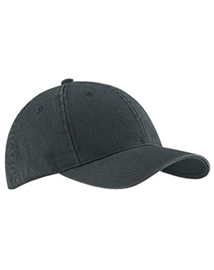 3064a048fabf70 Flexfit 6997C Washed Cotton Twill Cap at Amazon Men's Clothing store: