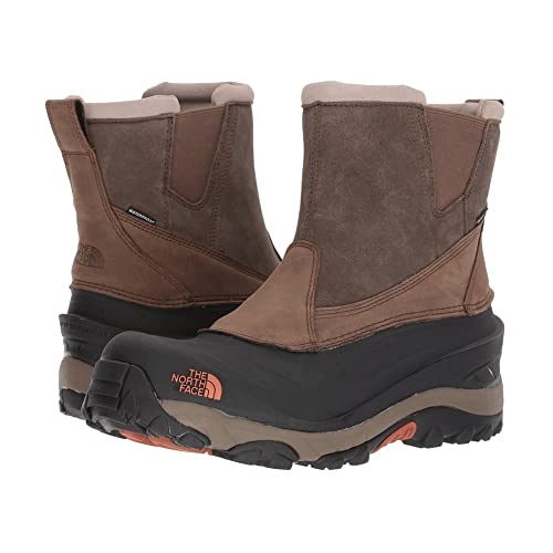 7508210d8aa2 The North Face Men s Chilkat Pull on Mudpack Bombay Boot  Amazon.co.uk   Shoes   Bags
