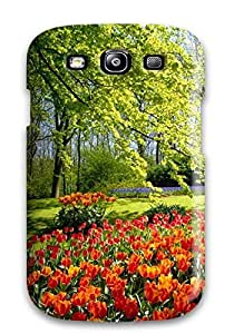 ClaudiaDay Fashion Protective Nature Desktops Case Cover For Galaxy S3