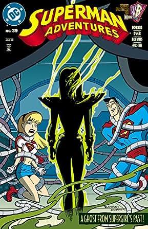 Superman adventures 1996 39 ebook sarah for Bureau 39 superman