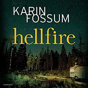 Hellfire Hörbuch