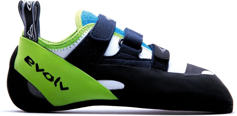 Evolv Supra Climbing Shoes Mens