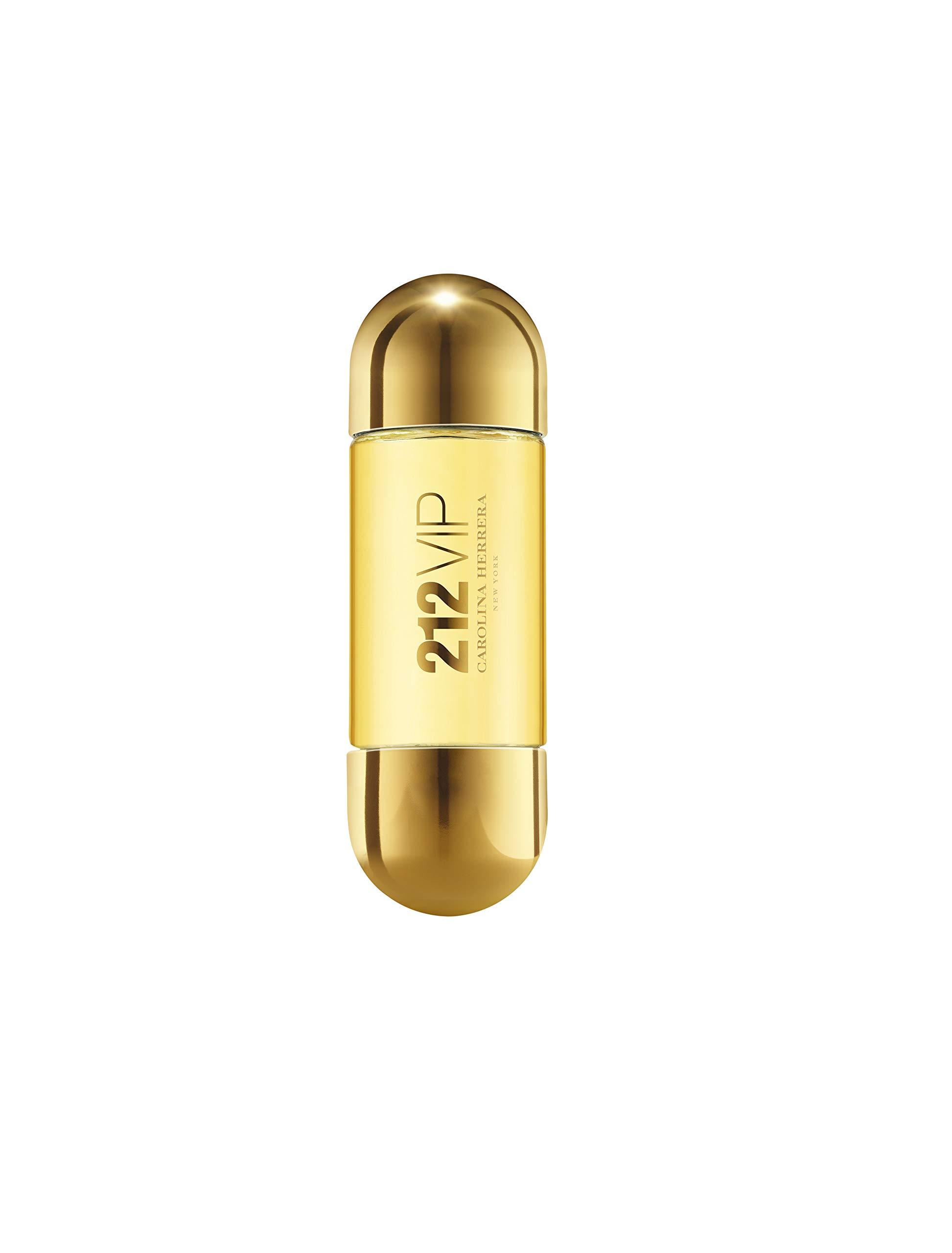 Amazoncom 212 Vip By Carolina Herrera Eau De Parfum Spray For