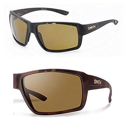 be6bc040b93 New Smith Optics COLSON Sunglasses (matte tortoise   chromaPop polarized  lenses)